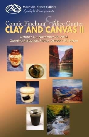 Spotlight Room Oct 2014